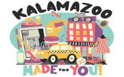 PATCH: Kalamazoo To Be Featured In John McGivern's Main Streets Television Show